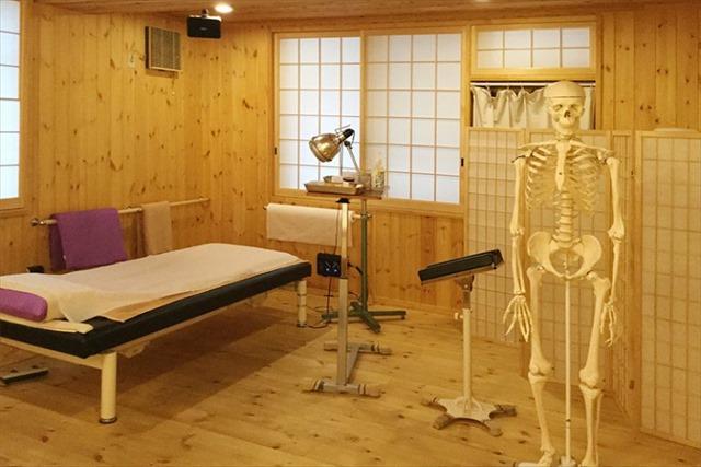 松山の鍼灸院に通うなら【あじさいの杜鍼灸院】