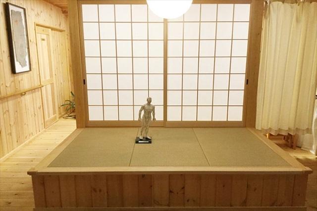 松山で鍼灸院をお探しなら【あじさいの杜鍼灸院】へ!リラックスできる施術環境が特徴